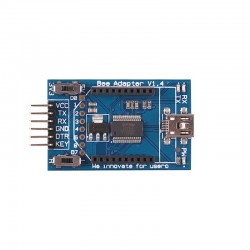 Elecfreaks - XBee/ BTBee USB Adapter SHD17