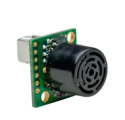 - XL-MaxSonar Ultrasonik Mesafe Sensörü AE2