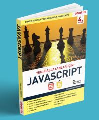 - Yeni Başlayanlar için JavaScript