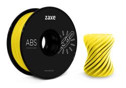 Zaxe - Zaxe ABS Sarı Filament