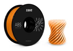 Zaxe - Zaxe ABS 1.75 Turuncu Filament