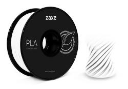 zaxe - Zaxe PLA Beyaz Filament