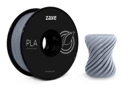 Zaxe - Zaxe PLA Gri Filament
