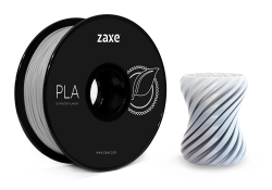 zaxe - Zaxe PLA Gümüş Filament