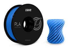 zaxe - Zaxe PLA Mavi Filament