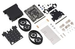 Pololu - Zumo Robot Seti, Arduino için v1.2 (Motorsuz)